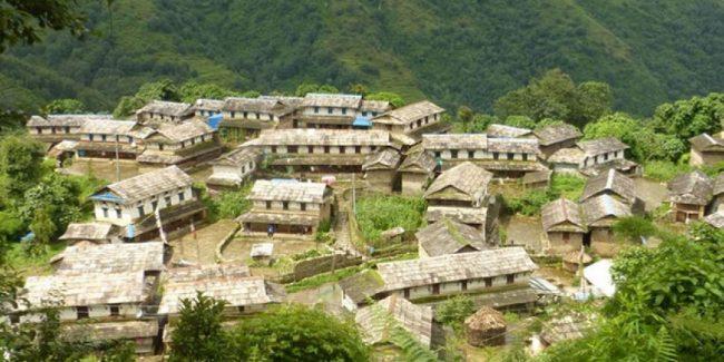 gurung-heritage